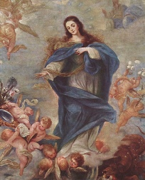 ASSUMPTION OF THE BLESSED VIRGIN MARY Complete